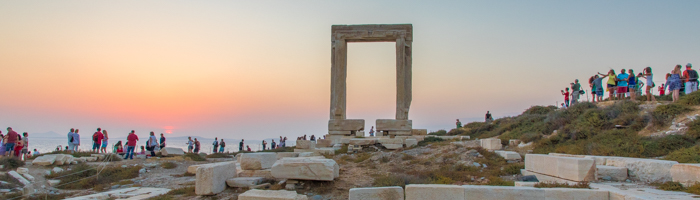 Favorite Places in the World: Naxos, Greece