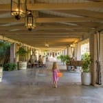 A Halloween-Themed California Getaway: Rancho Bernardo Inn and Disneyland