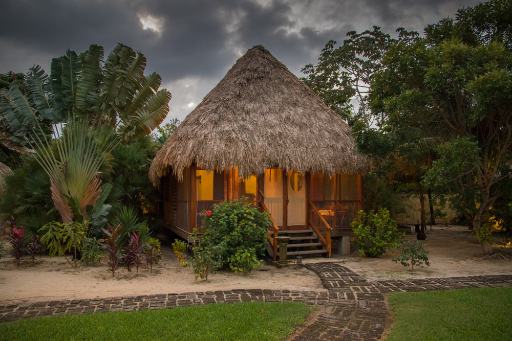 Best of Travel 2015: The Turtle Inn in Belize
