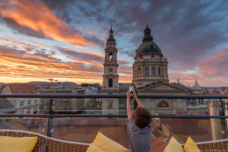 best big city hotels - Aria Hotel Budapest