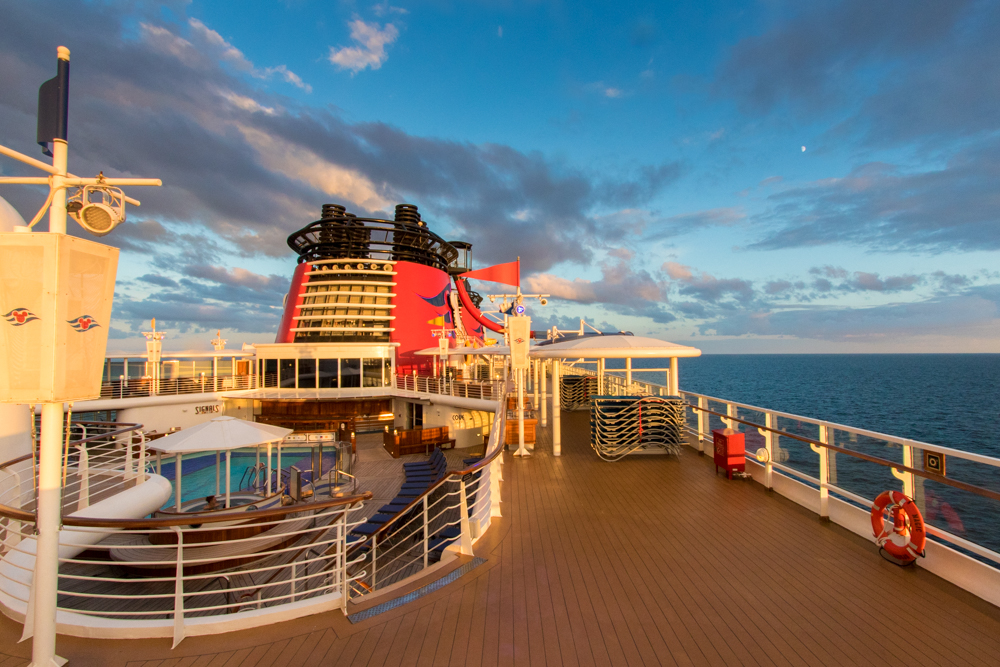 Disney Cruises - Disney Magic