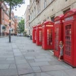 Ten Tips for a Better London Vacation with Kids