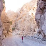 Where to Travel in Oman