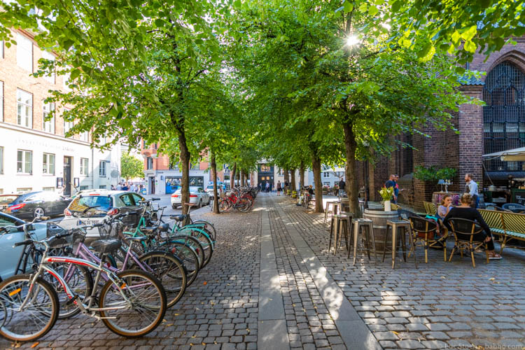 Kid-Friendly European Cities - Copenhagen -