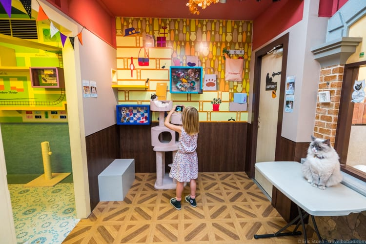 Tokyo with Kids Made Easy - Travel Babbo