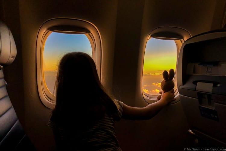 Solo parent travel letter: I love solo parent travel!