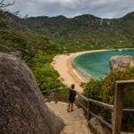 Six Senses Ninh Van Bay in Vietnam: Pure Relaxation!