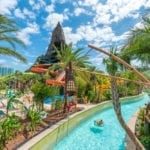 Volcano Bay COVID-19 Park and Mask Guidelines